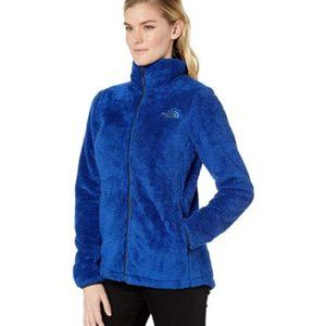 The North Face Osito Jacket SMALL Ocean Blue 1722
